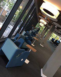 Mintay chairs Northumbria University