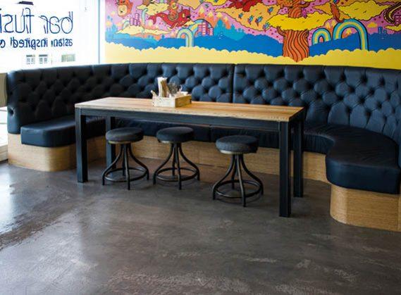 Bespoke furniture design 4