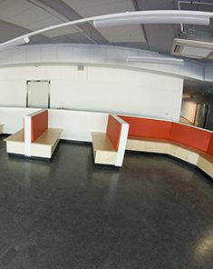 large area seating 2